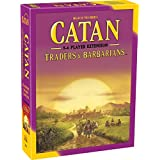 Catan Traders and Barbarians 5-6 Player Extension, 5th Edition