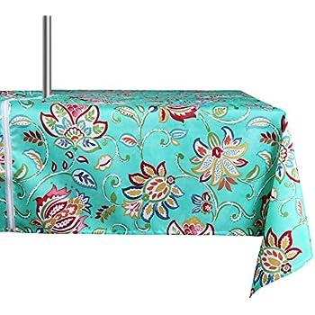 Amazon Com Colorbird Modern Bosemia Flower Outdoor
