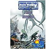 Race for The Galaxy: Xeno Invasion Board Game