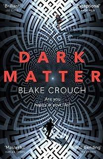 Dark Matter : Are you Happy in your Life? price comparison at Flipkart, Amazon, Crossword, Uread, Bookadda, Landmark, Homeshop18