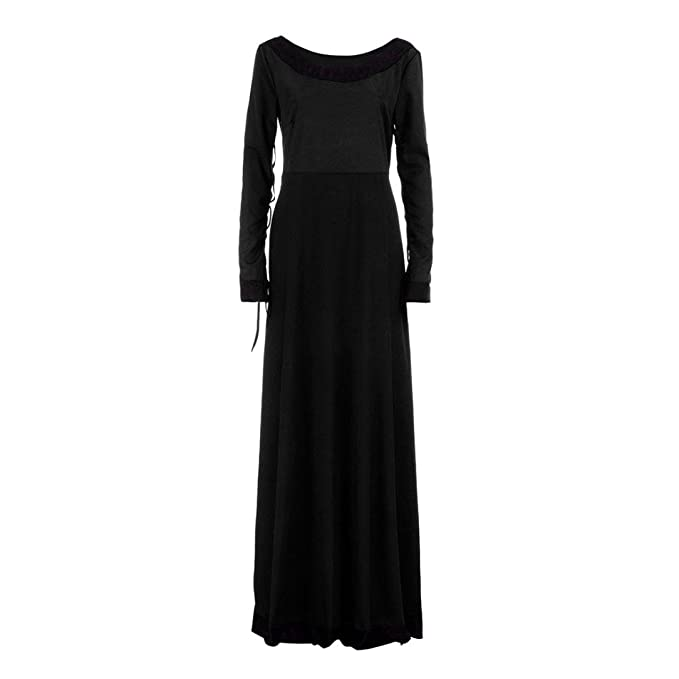 Women's Christmas Party Dress, Ladies Xmas Vintage Medieval Dress - Amazon.com: Jushye Hot Sale !!! Women's Christmas Party Dress