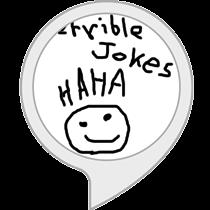 Terrible Jokes