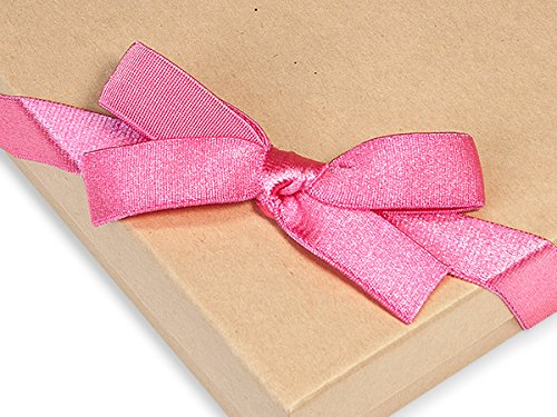 Pretty Satin Bow - Pack Of 50, 8