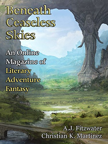 Beneath Ceaseless Skies Issue #252