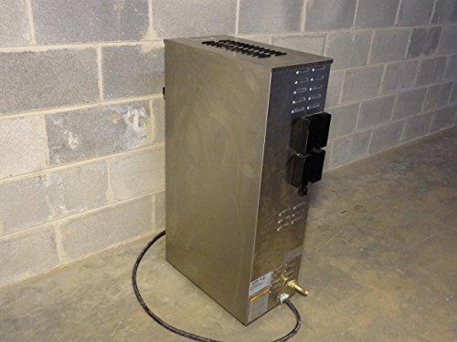 Bunn (26300.0001) - 10 gal Hot Water Dispenser (212°F) 208V - H10X-80-208 by BUNN (Image #6)