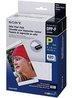 Набор для печати epson dpp-fp