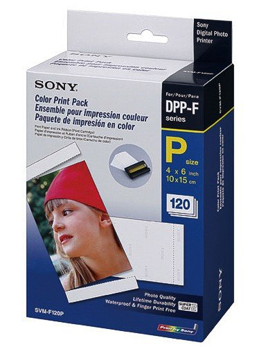 SONY DPP FP35 DRIVER FOR PC