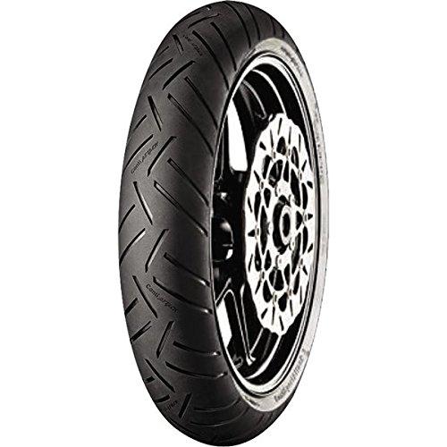 Continental Conti Sport Attack 3 Front Tire - 120/70-17 (17) 02444280000