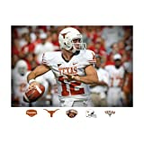 NCAA Texas Longhorns Colt McCoy Mural Wall Graphic