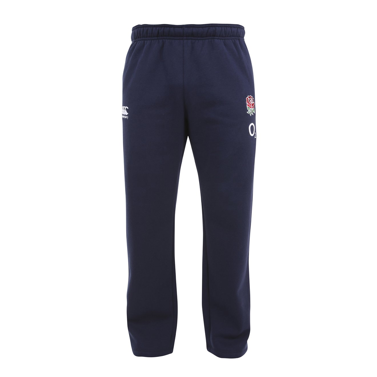 Canterbury Pantalones de chándal para Hombre, Diseño de Selección Inglesa de Rugby