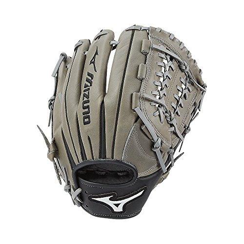 "Mizuno GFN1175GB Franchise Series Infield Baseball Glove, 11.75"", Right Hand Throw"