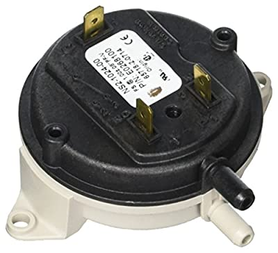 Zodiac R0456400 Air Pressure Switch Replacement for Zodiac Jandy LXi Low NOx Pool and Spa Heaters