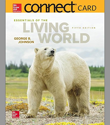 Essentials Of Living World Access