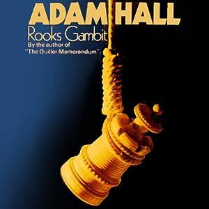 Rook's Gambit Audiobook