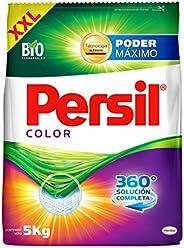 Persil Color 5kg (el empaque puede variar)