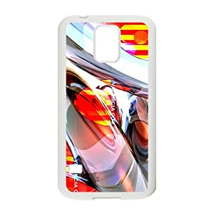 SHEP Spanish Primera Division Hight Quality Protective Case for Samsung Galaxy S5