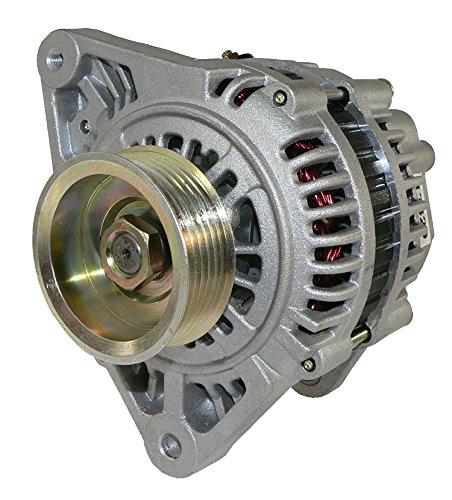 DB Electrical AHI0005 New Alternator for 2.0L 2.0 Nissan NX G20 91 92 93 1991 1992 1993 Sentra 91 92 93 94 1991 1992 1993 1994 334-1944 111264 10464024 LR180-725 LR180-725B LR180-725C 23100-64J00