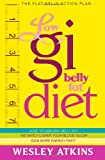 Low Gi Belly Fat Diet, Wesley Atkins, 1493720783