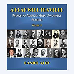 A Road Well Traveled Audiobook
