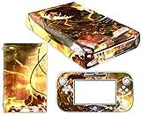 EBTY-Dreams Inc. - Nintendo Wii U - Shingeki no Kyojin Attack on Titan Anime Levi Ackerman Rivaille Vinyl Skin Sticker Decal Protector