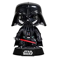 Star Wars - Darth Vader Funko Pop Vinyl Figurine