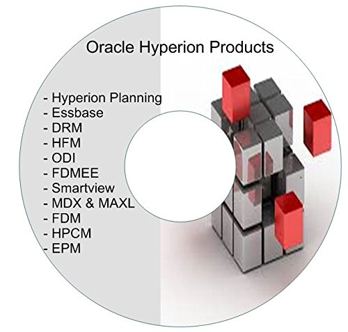 18-dvds-oracle-hyperion-planning-essbase-drm-hfm-fdm-odi-fdmee-training-tutorial-videos-and-books