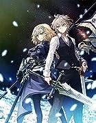 [メーカー特典あり] Fate/Apocrypha Original Soundtrack(Fate/Apocrypha BD Box Standard Edition連動購入メーカー特典「ジャケットイラストクリアファイル」引換シリアルコード付)(メーカー特典:「チェンジングカード」付)(通常盤)