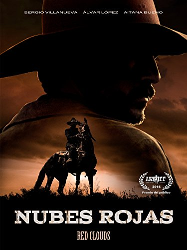 Nubes Rojas - Red Clouds