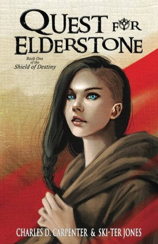 Download Quest for Elderstone (Necromancers' Pride) (Volume 1) ebook