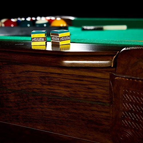 Barrington-90-in-Claw-Leg-Billiard-Table