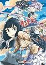 Asebi et les aventuriers du ciel, tome 3 par Umeki