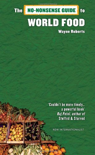 Wayne Roberts Publication