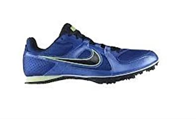 NIKE Zoom Rival MD6 Running Spikes - 12 - Blue