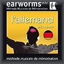 Earworms MMM l'Allemand: Prêt à Partir   Livre audio Auteur(s) :  Earworms Narrateur(s) : Renate Elbers Lodge, Hélène Pollmann, François Wittersheim