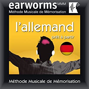 Earworms MMM l'Allemand Audiobook