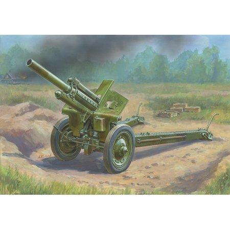mejor oferta Zvezda Models Soviet M-30 M-30 M-30 Howitzer Model Kit, 122mm by Zvezda Models  alta calidad