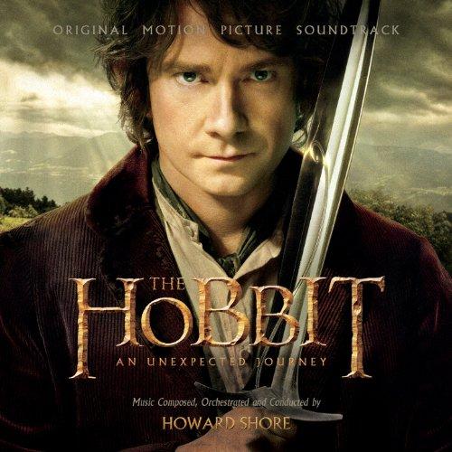 The Hobbit: An Unexpected Jour...