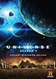 The Universe: Season 7 - Ancient Mysteries Solved [DVD]