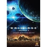 Universe - Season 7: Ancient Mysteries Solved [Importado]