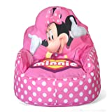 Disney Minnie Mouse bebé puf sofá, Silla