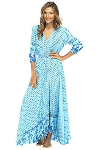 island maxi dresses - 8