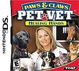 Paws & Claws Pet Vet Healing Hands - Nintendo DS