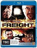 Freight (2010) ( Bogfather ) ( Bog father ) (Blu-Ray)