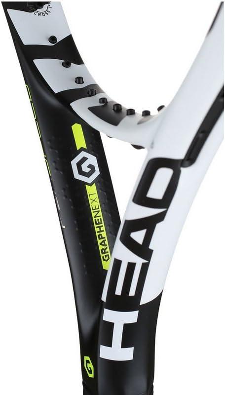 HEAD Graphene XT Speed PWR Tennis Racquet (Unstrung)