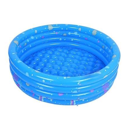 Piscinas hinchables 4 círculos circulares Inflables para ...
