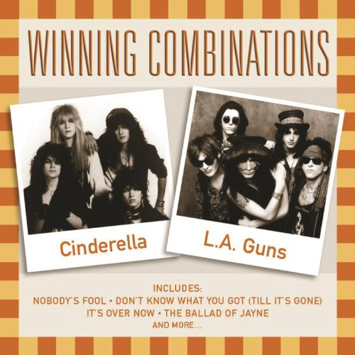 Winning Combinations [Explicit]