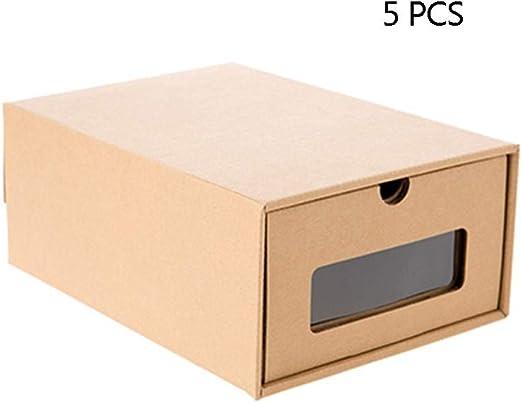 C-Bin-1 Cartón, Caja de almacenamiento robusta Puede almacenar ...
