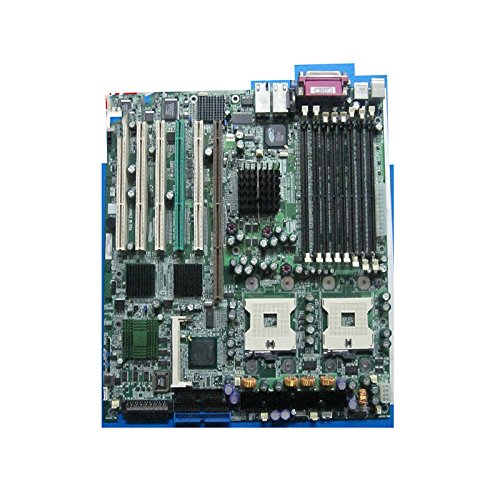 (Socket 604 533MHz server board for X5DP8-G2 used in good condition)