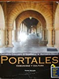Portales : Comunidad y Cultura, O'Donnell, Cathryn Collopy and Kelly, Kathryn, 0757566480