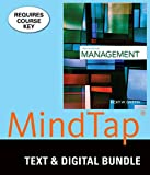 img - for Bundle: Management, Loose-Leaf Version, 12th + MindTap Management, 1 term (6 months) Printed Access Card book / textbook / text book
